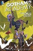Cover-Bild zu Cloonan, Becky: Gotham Academy Vol. 1: Welcome to Gotham Academy (The New 52)