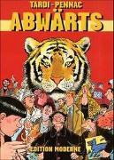 Cover-Bild zu Tardi, Jacques: Abwärts