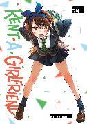 Cover-Bild zu Miyajima, Reiji: Rent-A-Girlfriend 4