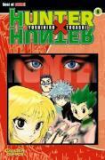 Cover-Bild zu Togashi, Yoshihiro: Hunter X Hunter, Band 9
