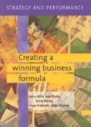 Cover-Bild zu Bourne, Michael (Cranfield University, UK): Strategy and Performance 3 Volume Paperback Set