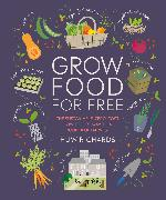 Cover-Bild zu Richards, Huw: Grow Food For Free