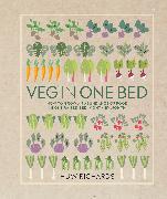 Cover-Bild zu Richards, Huw: Veg in One Bed