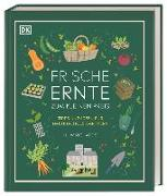 Cover-Bild zu Richards, Huw: Frische Ernte zum kleinen Preis