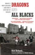 Cover-Bild zu Richards, Huw: Dragons and All Blacks (eBook)