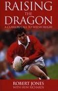Cover-Bild zu Richards, Huw: Raising The Dragon