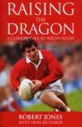 Cover-Bild zu Richards, Huw: Raising The Dragon (eBook)
