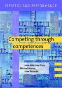 Cover-Bild zu Mills, John (University of Cambridge): Strategy and Performance