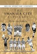 Cover-Bild zu Richards, Huw: The Swansea City Alphabet