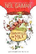 Cover-Bild zu Gaiman, Neil: Fortunately, the Milk