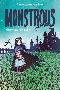 Cover-Bild zu Connolly, MarcyKate: Monstrous