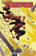 Cover-Bild zu Young, Skottie: Deadpool - Neustart