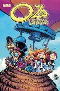 Cover-Bild zu Shanower, Eric: Oz: The Complete Collection - Ozma/dorothy & The Wizard