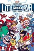 Cover-Bild zu Young, Skottie (Ausw.): Giant-Size Little Marvel: Avx