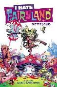 Cover-Bild zu Skottie Young: I Hate Fairyland Volume 1: Madly Ever After
