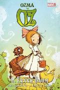 Cover-Bild zu Baum, L. Frank: Der Zauberer von Oz: Ozma von Oz