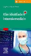 Cover-Bild zu Klinikleitfaden Intensivmedizin von Braun, Jörg (Hrsg.)