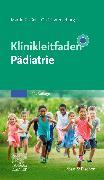 Cover-Bild zu Klinikleitfaden Pädiatrie von Claßen, Martin (Hrsg.)