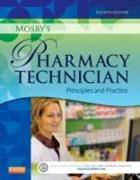 Cover-Bild zu Mosby's Pharmacy Technician von Elsevier