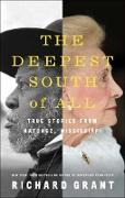 Cover-Bild zu The Deepest South of All (eBook) von Grant, Richard