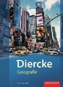 Cover-Bild zu Diercke Geografie. Schülerbuch. CH von Essig, Martin