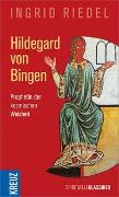 Cover-Bild zu Hildegard von Bingen von Riedel, Ingrid