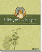 Cover-Bild zu Das große Buch der Hildegard von Bingen