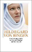 Cover-Bild zu Hildegard von Bingen von Büchner, Christine