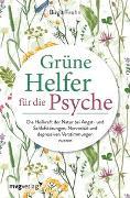 Cover-Bild zu Grüne Helfer für die Psyche von Frohn, Birgit