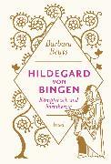 Cover-Bild zu Hildegard von Bingen von Beuys, Barbara