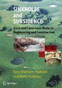 Cover-Bild zu Waltham, Tony: Sinkholes and Subsidence