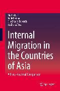 Cover-Bild zu Zhu, Yu (Hrsg.): Internal Migration in the Countries of Asia (eBook)