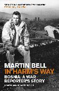 Cover-Bild zu Bell, Martin: In Harm's Way (eBook)