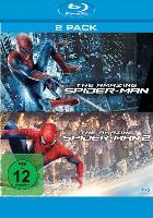 Cover-Bild zu Sargent, Alvin: The Amazing Spider-Man & The Amazing Spider-Man 2 - Rise of Electro