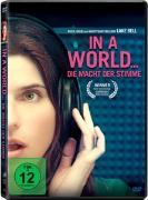 Cover-Bild zu Lake Bell (Schausp.): In a World... - Die Macht der Stimme