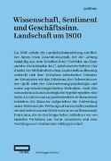 Cover-Bild zu Fayet, Roger (Hrsg.): Wissenschaft, Sentiment und Geschäftssinn
