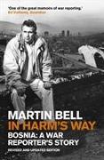 Cover-Bild zu Bell, Martin: In Harm's Way