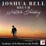 Cover-Bild zu Bell, Joshua: Schottische Fantasie/Violinkonzert 1 op.26
