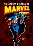 Cover-Bild zu Blake Bell: The Secret History Of Marvel Comics