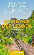 Cover-Bild zu Summer, Joyce: Mord auf der Levada (eBook)