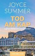 Cover-Bild zu Summer, Joyce: Tod am Kap