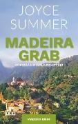 Cover-Bild zu Summer, Joyce: Madeiragrab