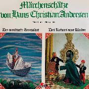 Cover-Bild zu Märchenschätze von Hans Christian Andersen (Audio Download) von Andersen, Hans Christian