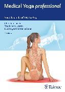 Cover-Bild zu Medical Yoga Professional (eBook) von Hager-Forstenlechner, Eva