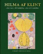 Cover-Bild zu Bax, Marty: Hilma AF Klint: The Art of Seeing the Invisible