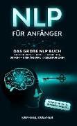 Cover-Bild zu Raphael, Wagner: NLP für Anfänger