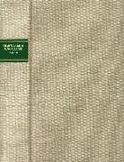 Cover-Bild zu Erhart, Peter (Bearb.): Chartularium Sangallense