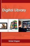 Cover-Bild zu Wagner, Rafael (Hrsg.): Digital Library