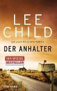 Cover-Bild zu Child, Lee: Der Anhalter