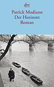 Cover-Bild zu Der Horizont von Modiano, Patrick